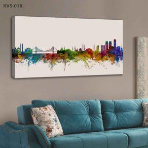 Canvas 120x60